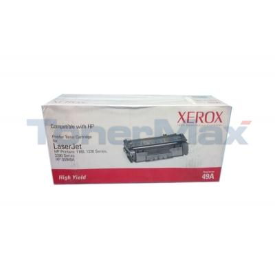 XEROX HP LJ 1160 TONER CTG BLACK Q5949A